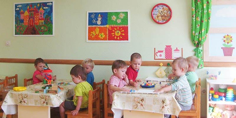 Развитие и воспитание малышей
